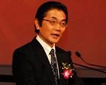 东风有限副总裁兼东风日产乘用车公司总经理 松元史明