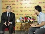 中国汽车业发展需增强自身基础
