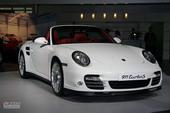 保时捷911 turboS