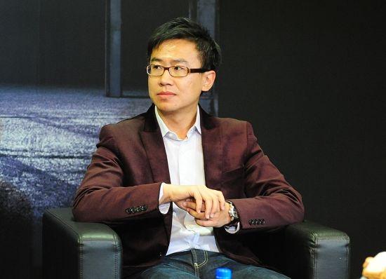 MINI中国品牌管理总监朱江