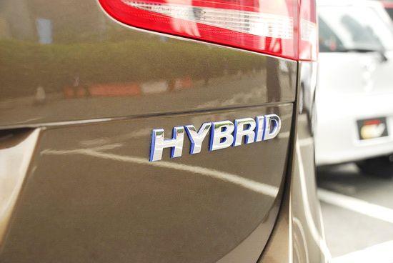 大众新途锐Hybrid混动版