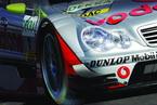 速度与激情,DTM赛事面面观