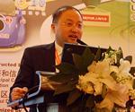 中国汽车工程学会副秘书长 葛松林