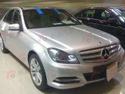 2011上海车展前瞻12:国产2011款奔驰新C级