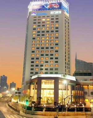 上海市区酒店速查