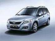 普力马2011款将亮相上海车展 上半年上市