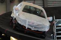 2011上海车展探馆:雪铁龙DS4与DS3