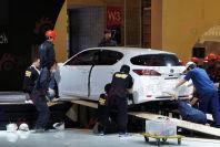 2011上海车展探馆:雷克萨斯CT200h抢先实拍