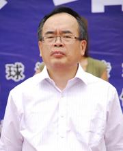 寰球汽车传媒出版人 吴迎秋