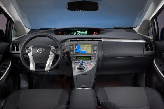 丰田普锐斯混动车美国售价32000美元起