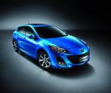 国产Mazda3星骋两厢 广州车展正式上市