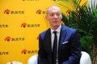 薄石:未来中国高档汽车市场具有持续潜力