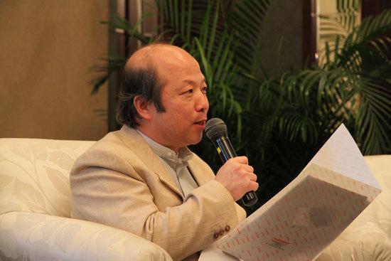 国际商报汽车周刊执行主编 张宇星
