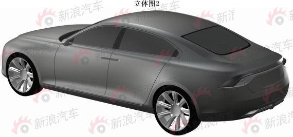 沃尔沃旗舰车型申报资料曝光