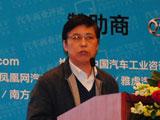 王小广:取消合资是中国汽车发展的出路