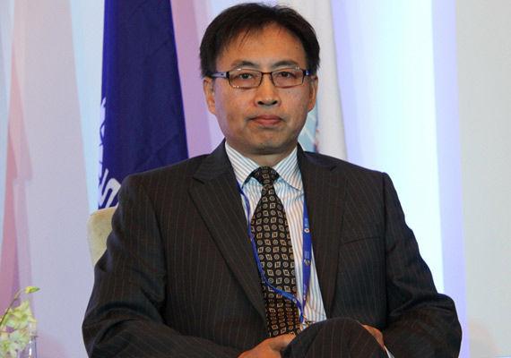 奇瑞汽车工程研发院院长 陈安宁博士