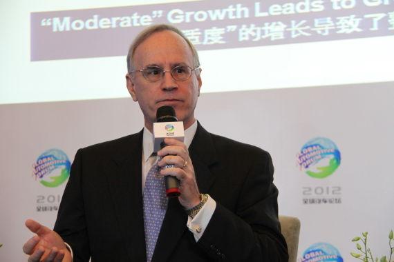 雷米国际公司高级副总裁 Edward J. Neiheisel