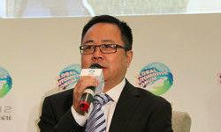 北京现代常务副总经理 李峰