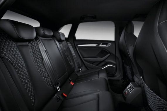 新款奥迪A3 Sportback