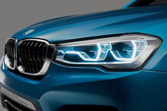 BMW Concept X4 19