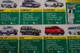 老挝自驾如何租车