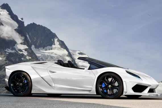 Lamborghini Cabrera 02