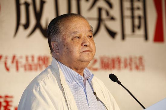 中国机械工业联合会执行副会长