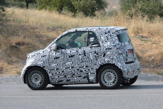 Smart Fortwo Spy 03