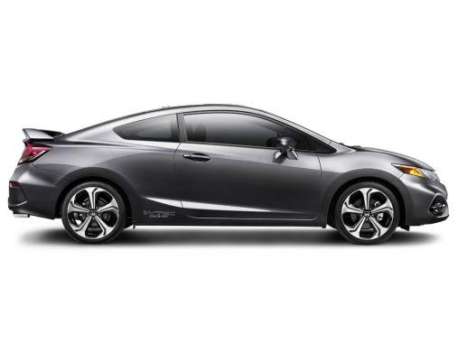 2014 Honda Civic Si Coupe _05