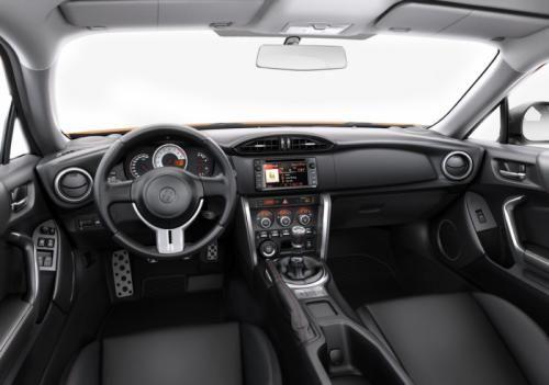 2015款丰田(Toyota)GT 86