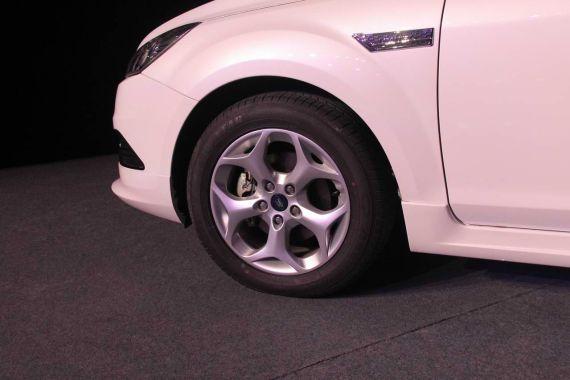 个性化设计16英寸轮毂