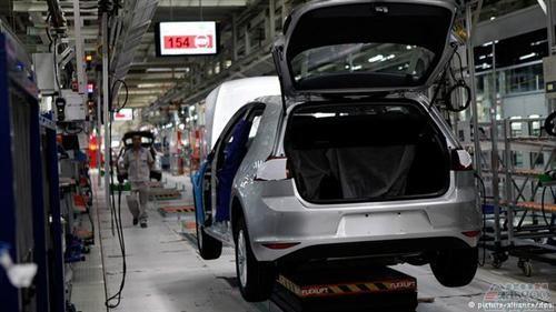 大众因断轴门召回116万辆车 归咎司机否认技术缺陷