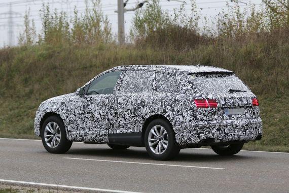 Audi Q7 Spy 03