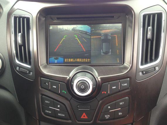 2015款海马S7