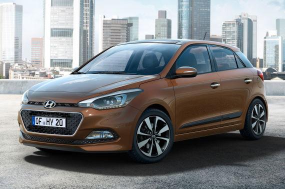 Hyundai i20 03