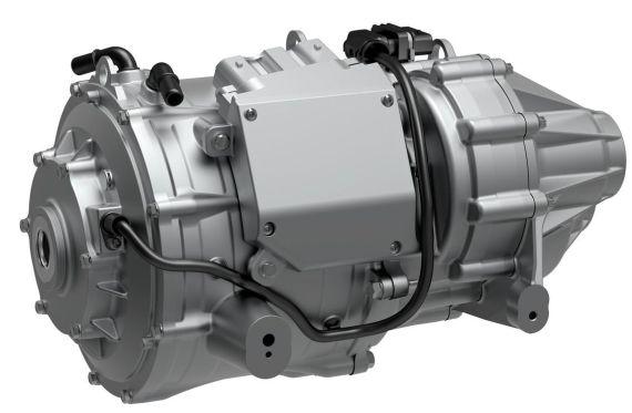 沃尔沃发布XC90 T8混动系统详情
