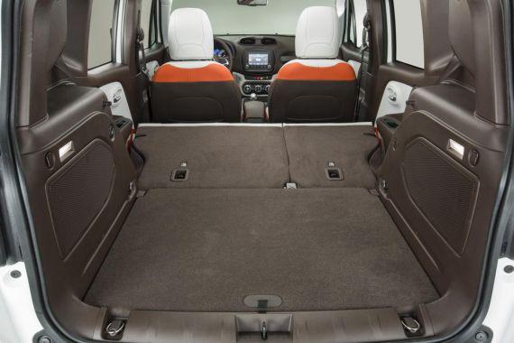 Jeep自由侠英国售价公布 起价16995英镑