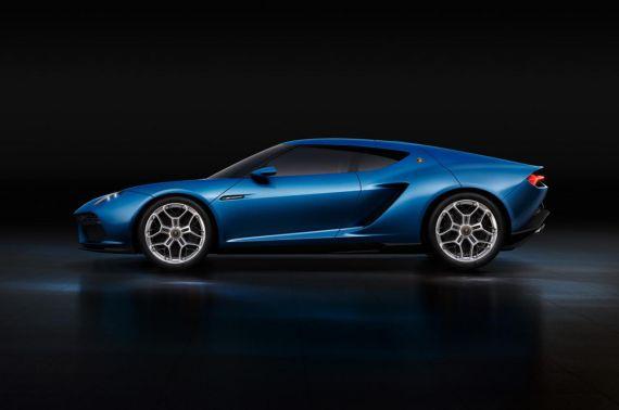 Lamborghini Asterion concept 03