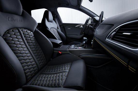 Audi RS6 Avant Exclusive 07