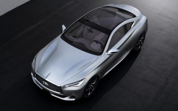Infiniti Q60 Concept 03