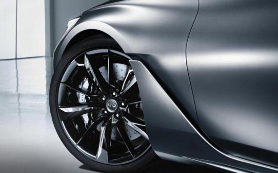 Infiniti Q60 Concept 09