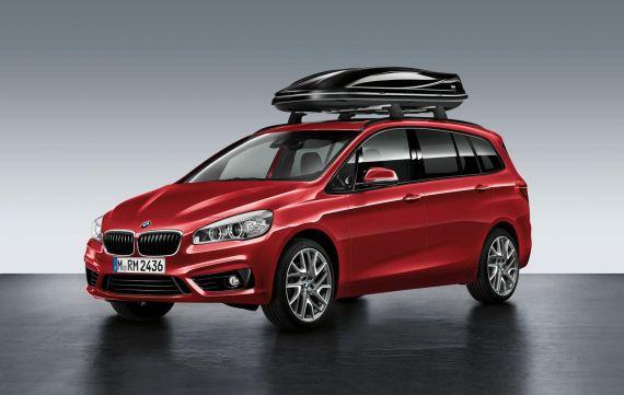 BMW 2-Series Gran Tourer 04