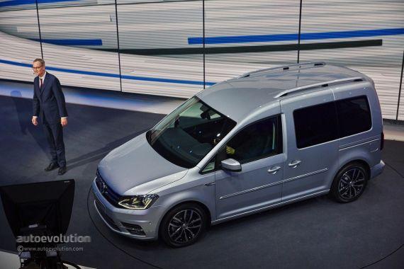 Volkswagen Caddy Live 02