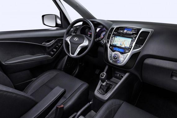 Hyundai ix20 Facelift 05