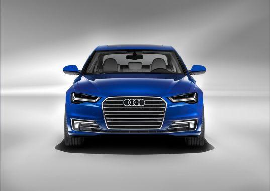 Audi A6 L e-tron 04