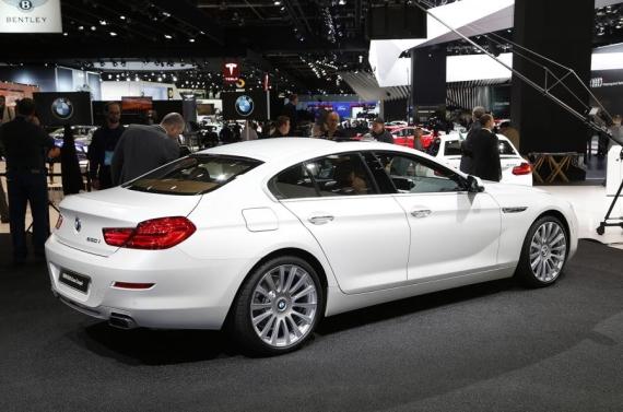 BMW 6-Series 07