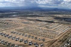 视频:《Going》S03E02 美国飞机墓场