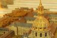 金色穹顶下的拿破仑墓