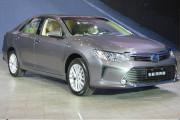 视频:2014广州车展必看车型之全新凯美瑞