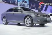 视频:2014广州车展必看车型之改款速腾